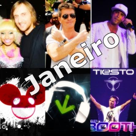 Janeiro Remixa Brasil