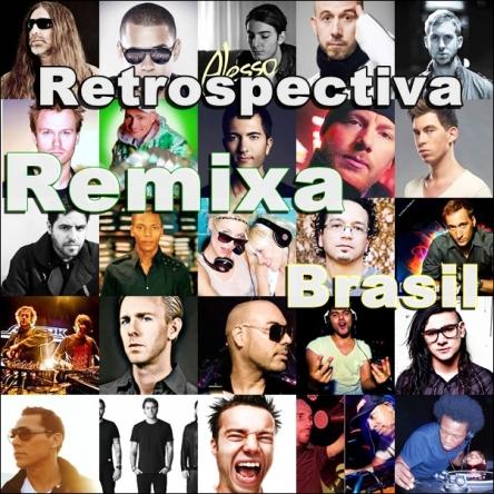 Retrospectiva Remixa