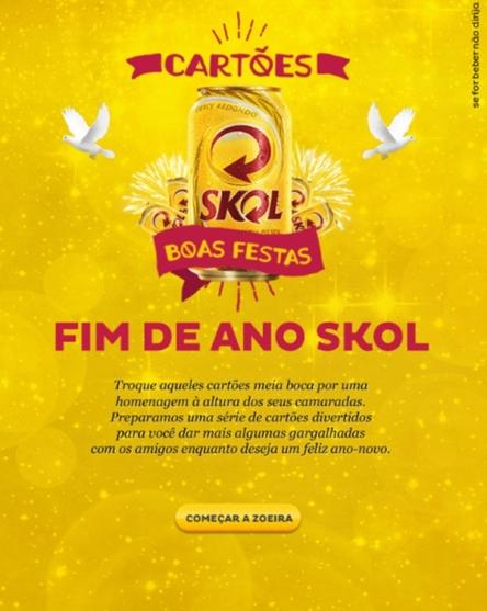 Skol Remixa Brasil