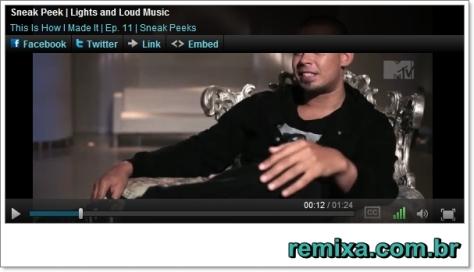 Afrojack Remixa