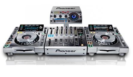 Pioneer Remixa Brasil