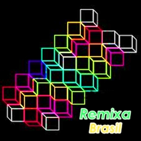 Maior Remixa Logo