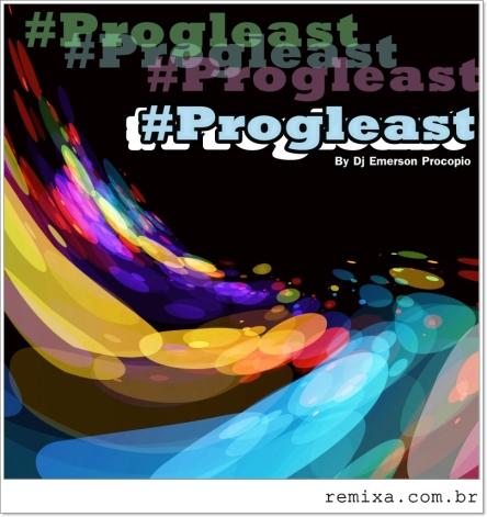 Progleast Cover