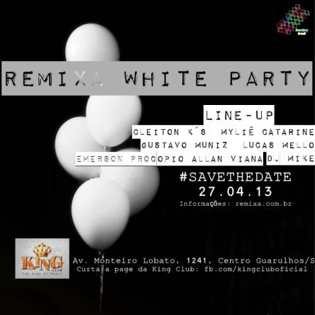 Promo 1 Remixa
