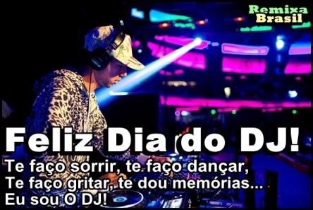 Feliz Dia do DJ 2