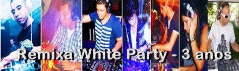 Remixa White Party