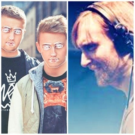 Disclosure_David Guetta