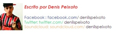 Denis Peixoto