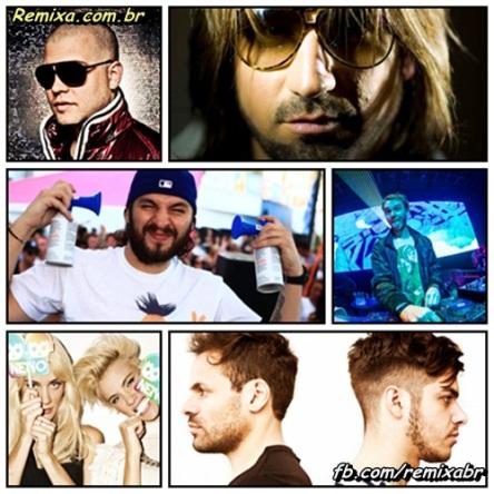 dream valley line up remixa brasil