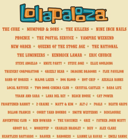 Lollapalooza-2013-Lineup-Part-1