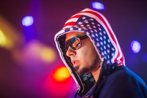 Afrojack Space