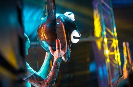 Deadmau5 Remixa