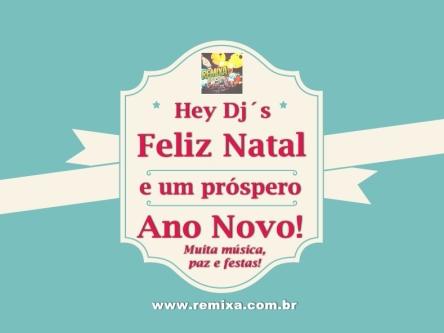 Cartão Remixa Brasil