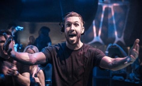 Calvin Harris Remixa Brasil 2014