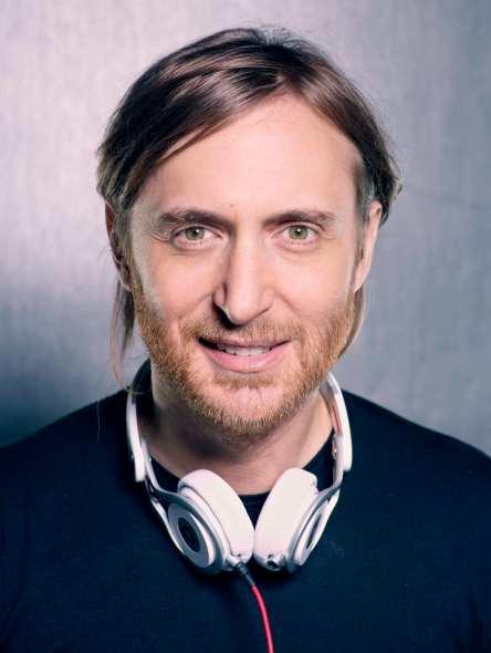 David Guetta Press Shot web