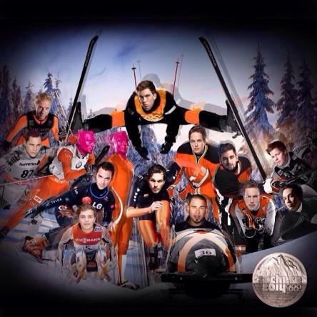 @nickyromero Winter Olympics 2014