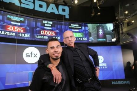 SFX-NASDAQ
